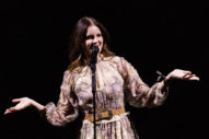 Lana Del Rey Teases 'White Dress' Single; Country Covers Album Also Completed