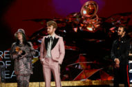 Grammys Ratings See Steep Decline; Final Tally Could See Record Low