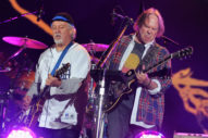 Crazy Horse Guitarist Frank 'Poncho' Sampedro Goes Inside Neil Young's Latest Archival Release