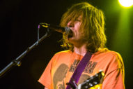 Evan Dando Performs at a Massachusetts Walgreens as a 'Thanks' for Finding His Wallet