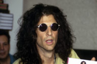 Lord of the Airwaves: Our 1993 Howard Stern Interview