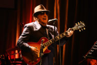 Van Morrison Announces 28-Song Double Album <i>Latest Record Project</i>