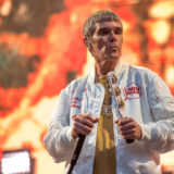 Stone Roses Singer Ian Brown Cancels Festival Gig Due to Attendee Vaccination Requirement