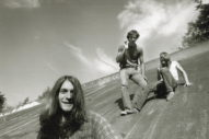 Nirvana's <i>Bleach</i> to Be Reissued as Limited-Edition Blue Cassette