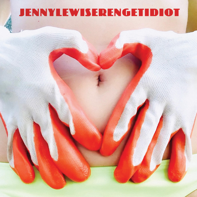 jenny-lewis-serengeti-idiot