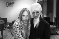 Iggy Pop Covers Donovan's 'Sunshine Superman' With Dr Lonnie Smith