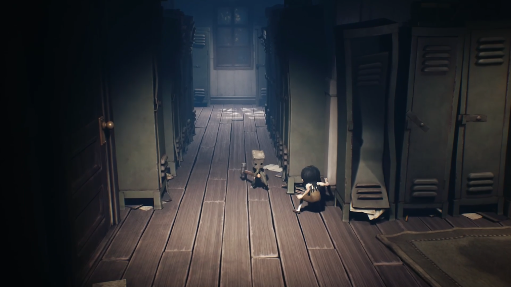 Little Nightmares II Isn't a Standard 'Horror' Game, Nor Does It Want to Be