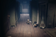 <i>Little Nightmares II</i> Isn't a Standard 'Horror' Game, Nor Does It Want to Be