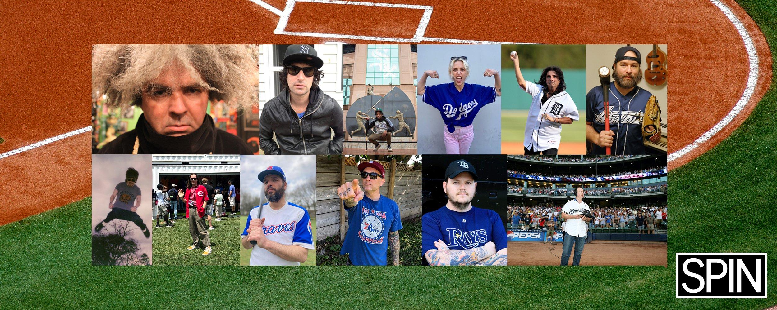 62 Musicians Predict the 2021 Baseball Season