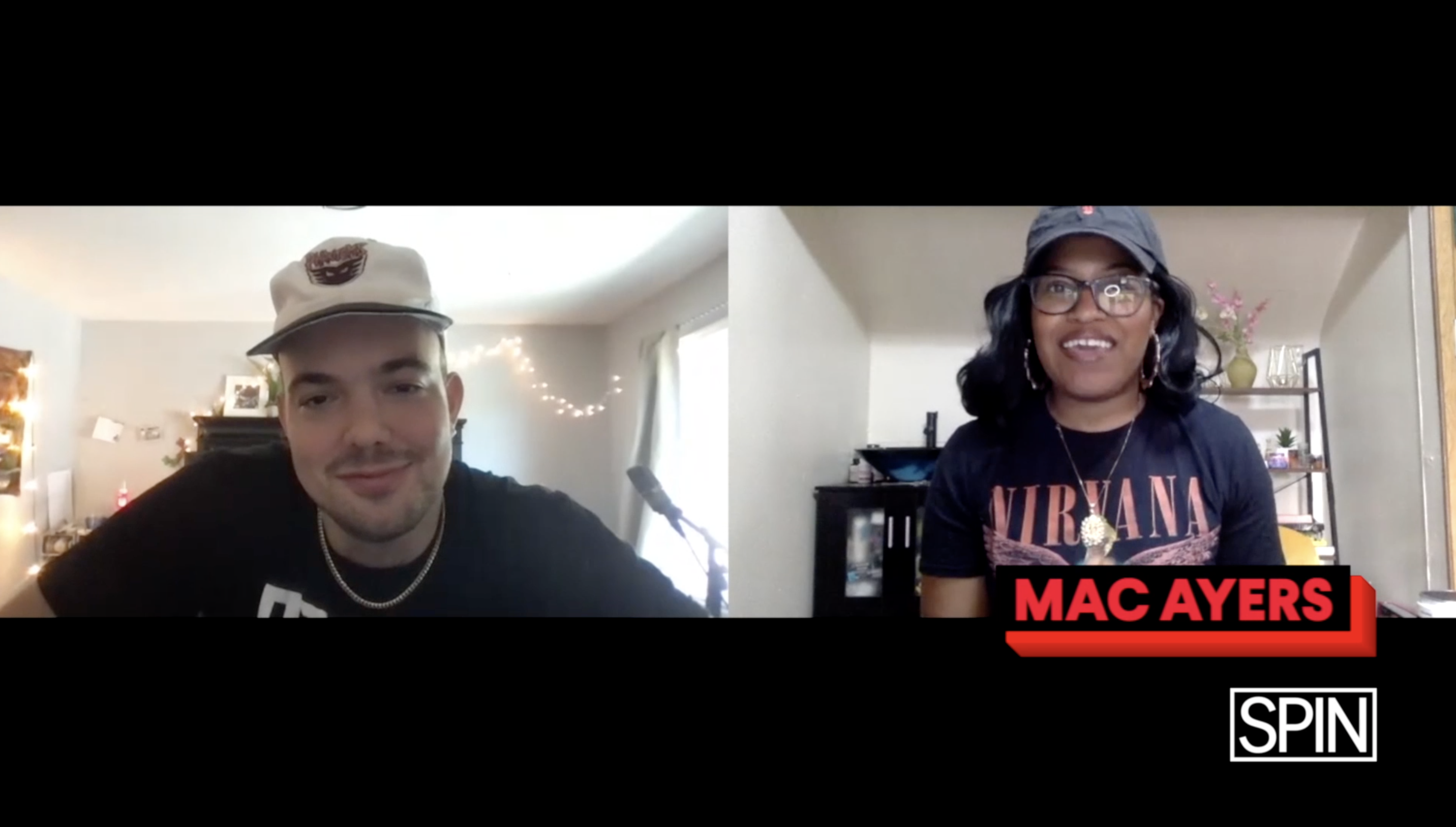 SPIN Spotlight | Mac Ayres Magic 8 Ball Interview