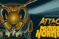 <i>Attack of the Murder Hornets</i>: Discovery's New Doc Showcases Real Life Horror Story