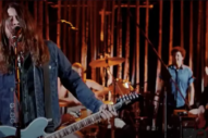 Watch Foo Fighters Cover Andy Gibb's 'Shadow Dancing' During Rock-N-Relief Livestream