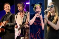 Taylor Swift, Chris Martin, Haim and Billie Eilish Set to Perform at 2021 Grammy Awards