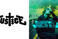 Justice Isn't Happy About Justin Bieber's <i>Justice</i> Album Art