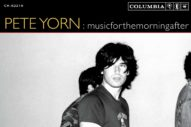 20 Years, 20 Questions: Pete Yorn Looks Back at <i>musicforthemorningafter</i>