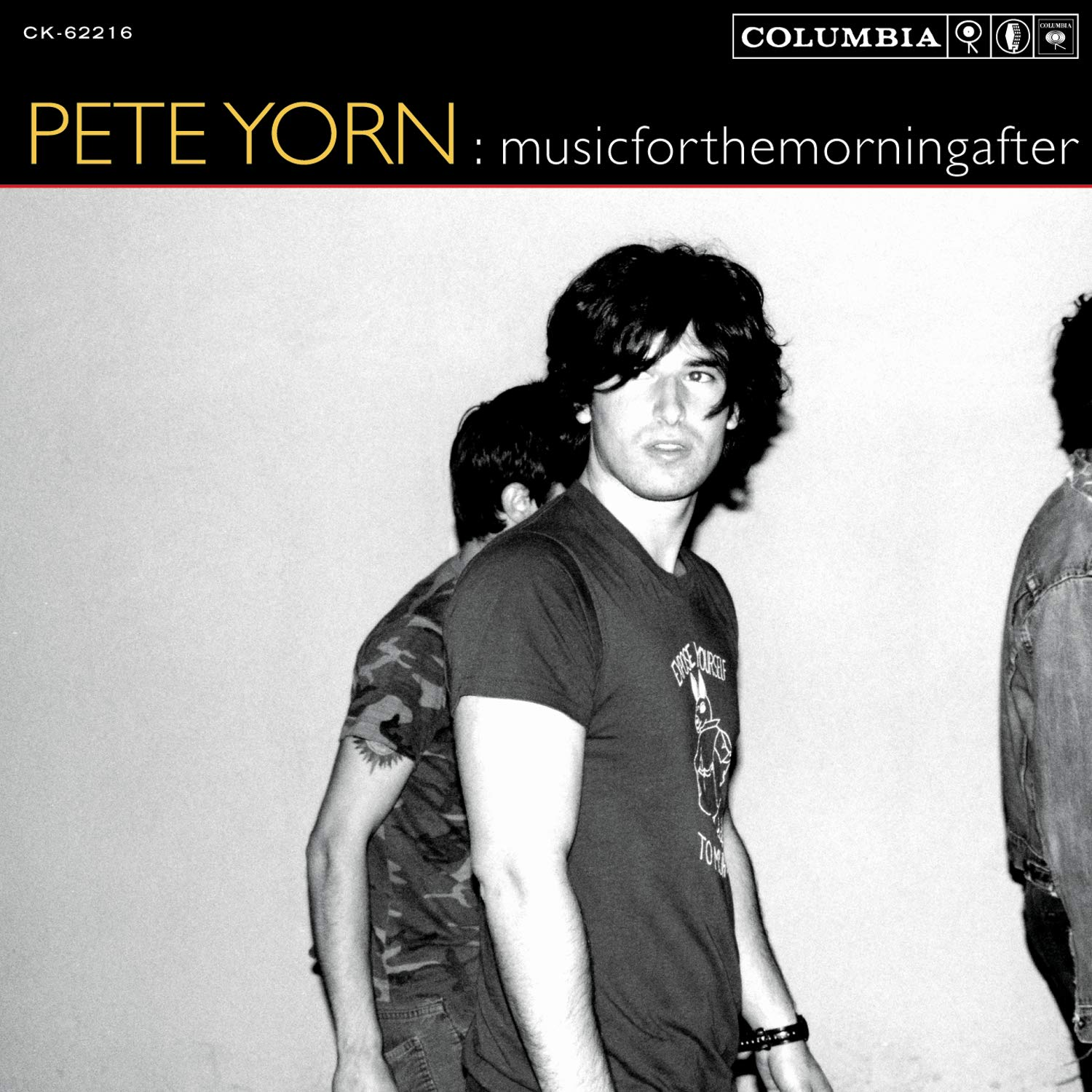 Pete Yorn musicforthemorningafter
