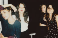 Warpaint Share Their Interpretation of Gang of Four's 'Paralysed'