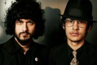 The Mars Volta's <i>Landscape Tantrums</i> Deepens Mysteries of Debut LP