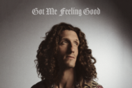 The Revivalists' David Shaw Releases Video for 'Got Me Feeling Good' Ahead of Next Month's Album Release