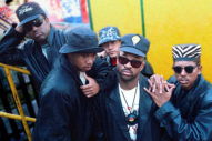 Rock the Art House: Our 1989 Digital Underground Feature