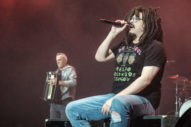 Counting Crows Release 'Elevator Boots,' First New Music in Seven Years