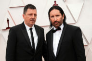 Trent Reznor Says That New Nine Inch Nails Music Is Imminent