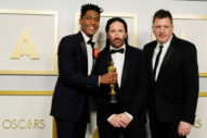 Trent Reznor, Atticus Ross and Jon Batiste Win Best Original Score Oscar for <i>Soul</i>