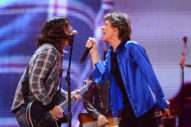 Watch Mick Jagger, Dave Grohl Sing About TikTok, Gaining Pandemic Weight on 'Eazy Sleazy'