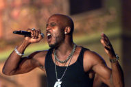 DMX Posthumous Album <i>Exodus</i> Out in May