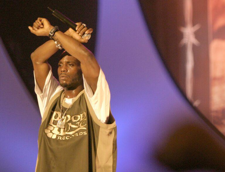 MTV 2$ Bill Concert DMX