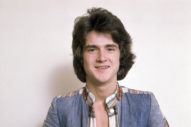 Les McKeown, Bay City Rollers Singer, Dies at 65