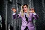 Tool's Maynard James Keenan Shares <i>An Easter Story </i> Short Film