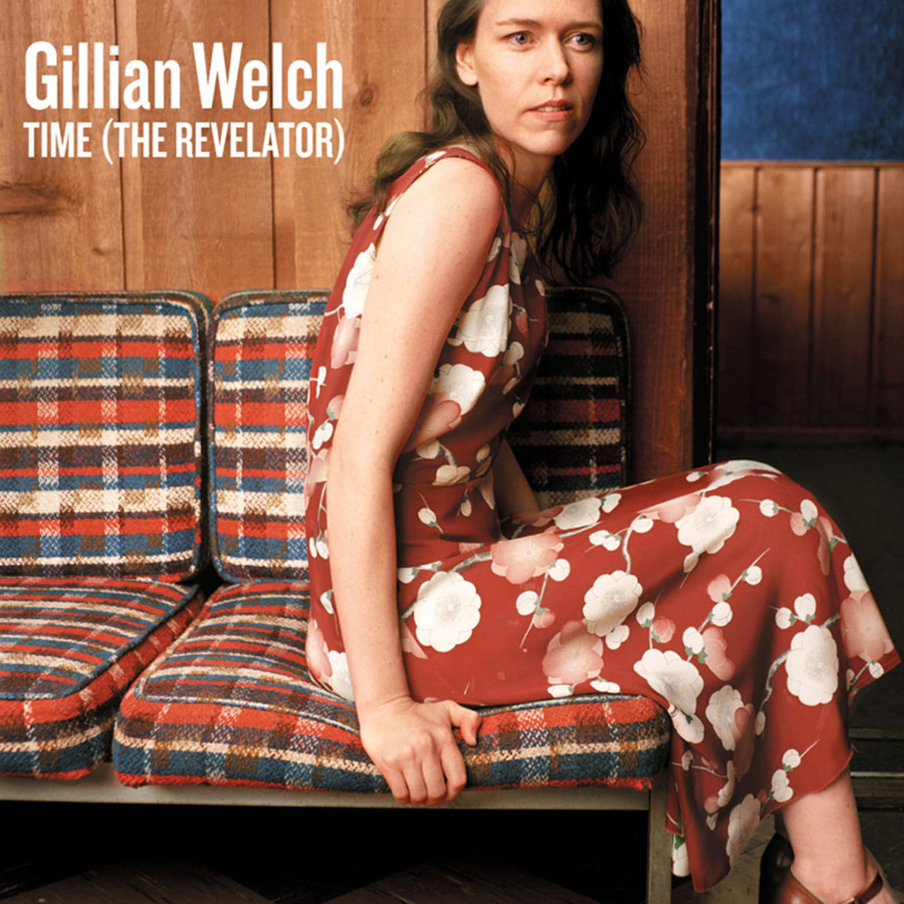 Gillian Welch Time