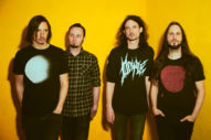 Gojira on New LP <i>Fortitude</i>, Escaping Our 'Collective Coma'