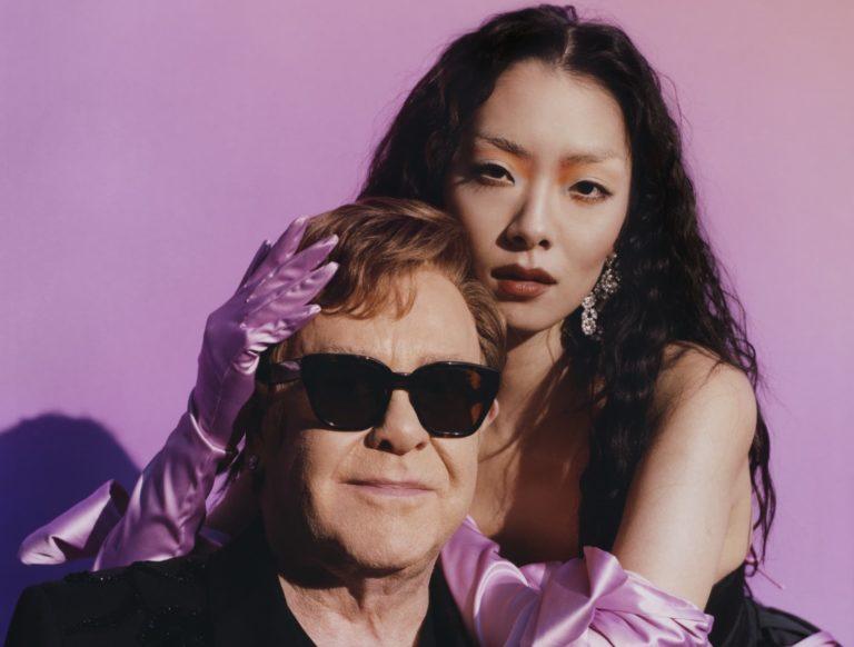 Elton John, Rina Sawayama