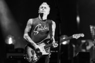 Mike McCready on His New Guitar and Pearl Jam's Year That Wasn't