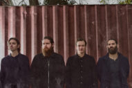 Andy Hull Says That Manchester Orchestra Is His 'Life's Work'
