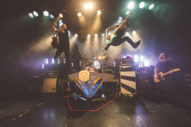 How MxPx Found Livestream Success Through Their DIY Mentality and Punk Rock Roots