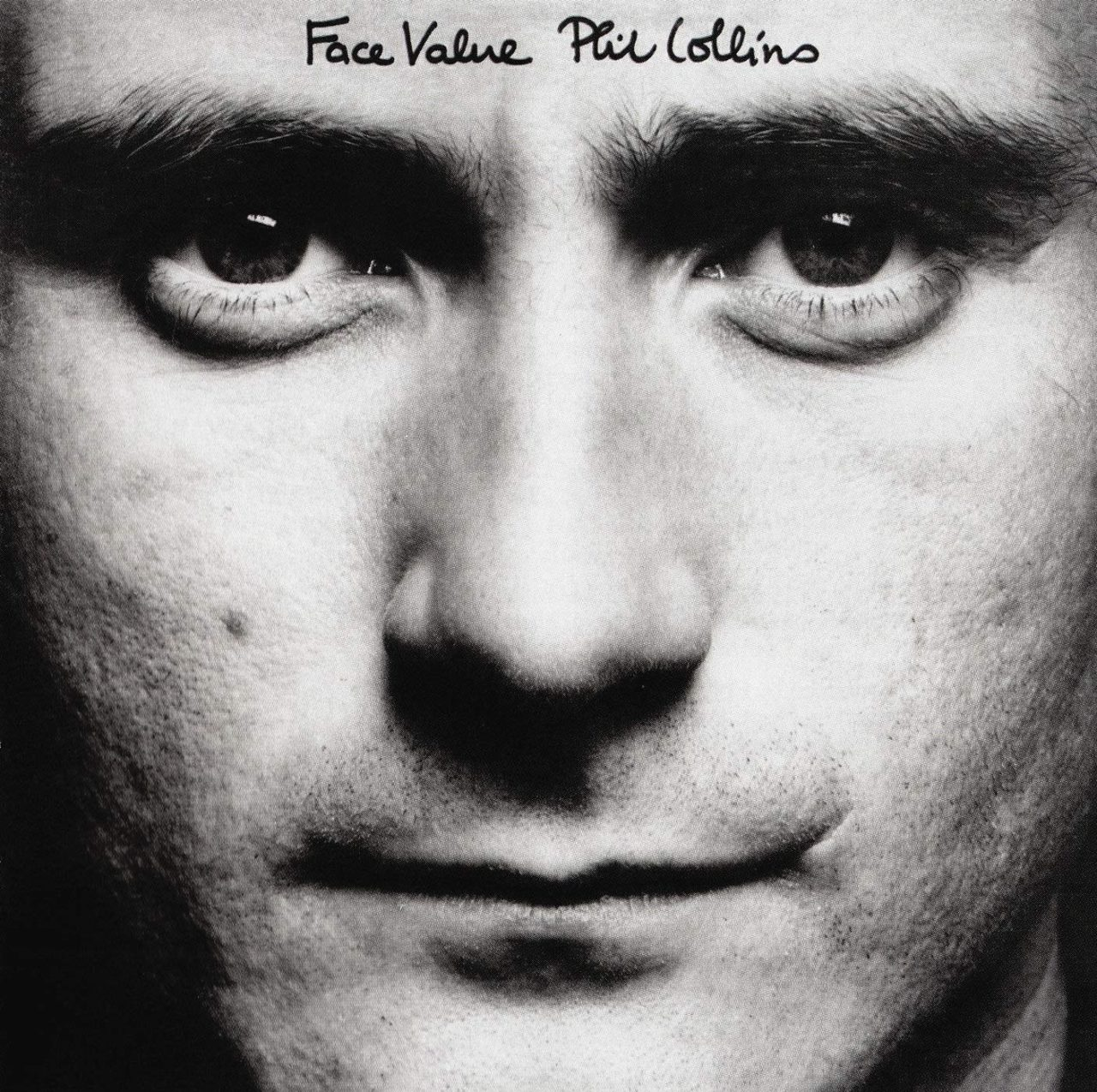 Phil Collins Face Value