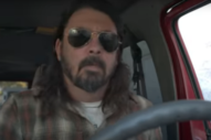 Dave Grohl-Directed <i>What Drives Us</i> Van Documentary Is Out on April 30