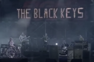 Watch The Black Keys Perform Live for the First Time in Over a Year