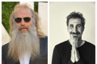 Rick Rubin Remembers The <i>Toxicity</i>  Lyric That Could Have Ended System Of A Down