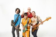 Weezer Bring the Metal With 'I Need Some Of That'