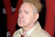 John Lydon Says Sex Pistols Biopic Series Was Made Without His Consent, Threatens Legal Action
