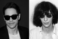 Pete Davidson to Star as Joey Ramone in New Netflix Biopic