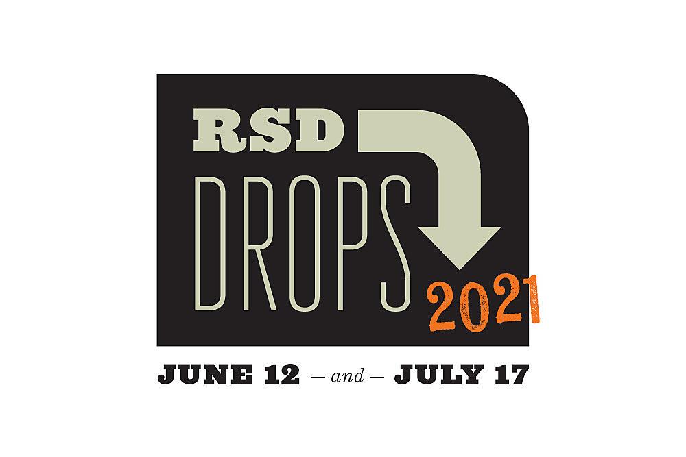 Record Store Day 2021 Drops