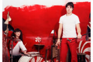 The White Stripes to Release 20th Anniversary Edition of <i>White Blood Cells</i>