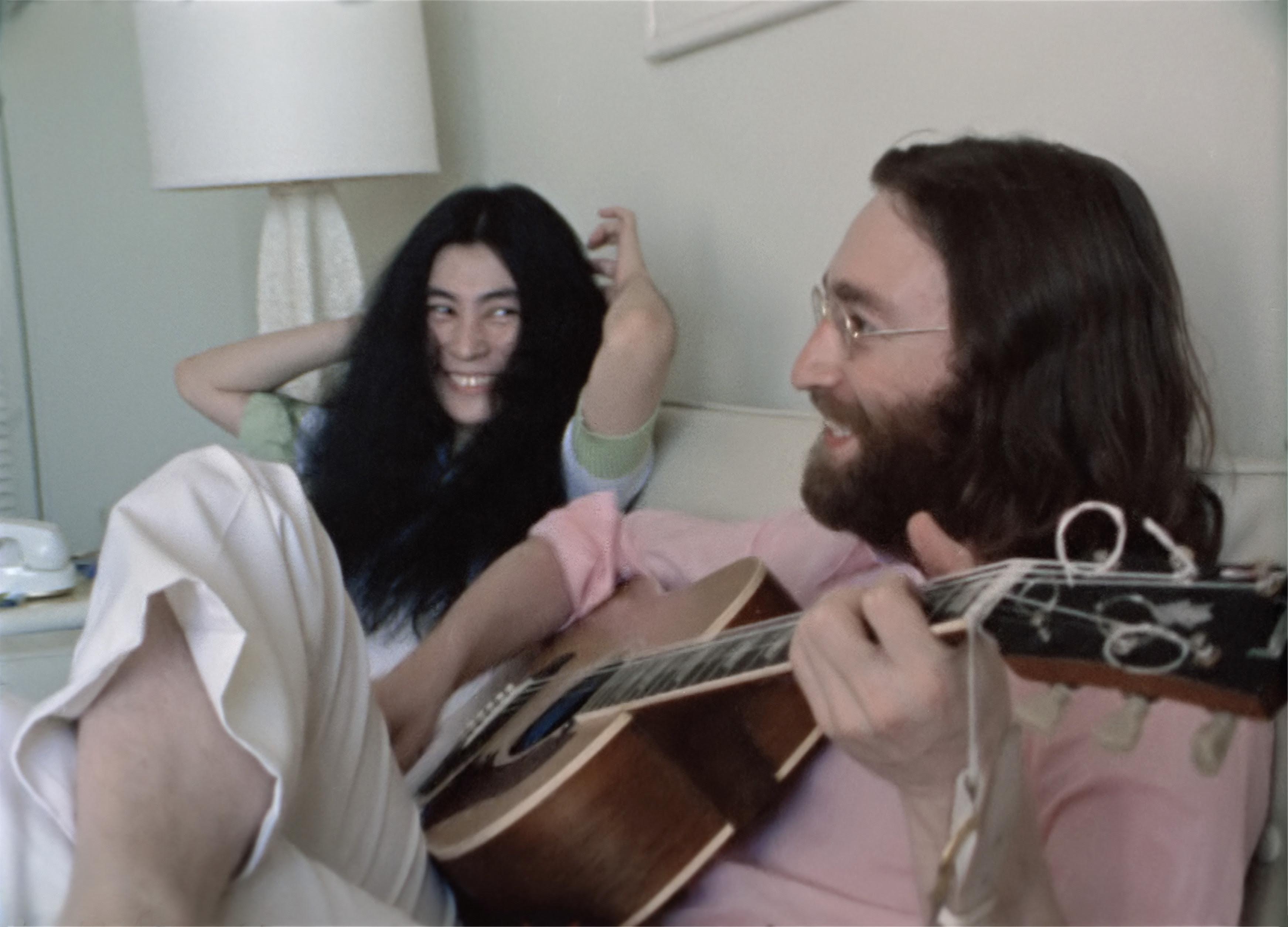 John Lennon, Yoko Ono Lennon
