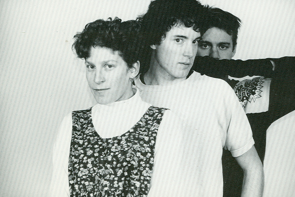 Beat Happening 1993