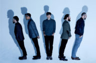 Death Cab for Cutie to Release <i>Live At The Showbox</i> Benefit Album